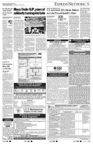 Ahmedabad-May 24, 2017