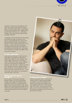 NOTCH - India's First Digital Lifestyle Magazine-Notch June 2013 Issue