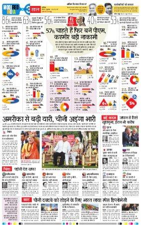 Patrika Bhopal-26-05-2017