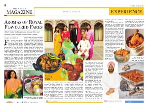 The Sunday Standard Magazine - Delhi-28-05-2017