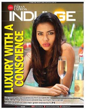 Indulge - Coimbatore-02062017