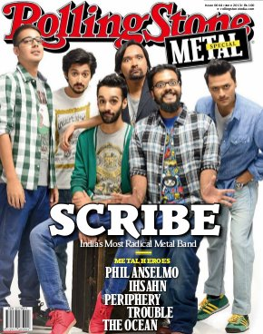 RollingStone India-RollingStone June 2013