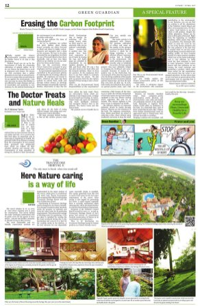 The Sunday Standard Magazine - Delhi-04-06-2017