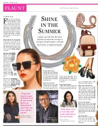 The Sunday Standard Magazine - Delhi-11-06-2017