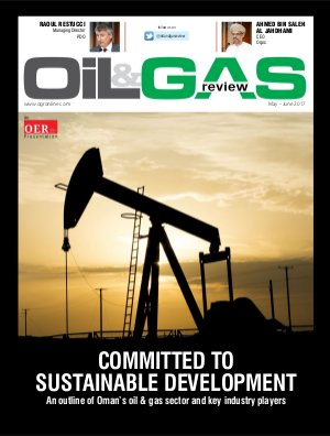 Oil & Gas Review 18-May June17