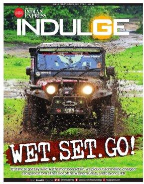 Indulge - Kochi-16062017