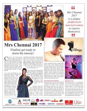 Indulge - Chennai-23-06-2017
