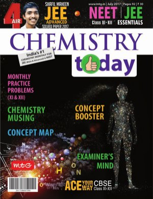 Chemistry Today-Chemistry Today- July 2017