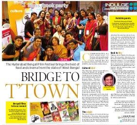 Indulge - Hyderabad-23-06-2017