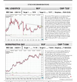 Dalal Street Investment Journal-Dalal Street Investment Journal, Volume 32 Issue no 15, June 26, 2017