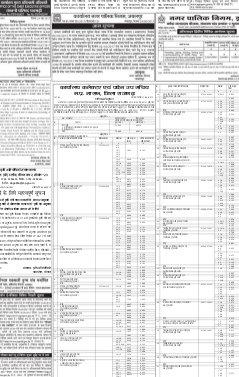 Patrika Bhopal-25-06-2017