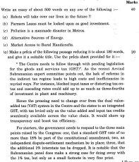 Banking-NABARD General English