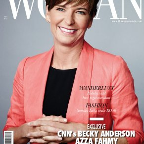 The Woman 17-July 2017