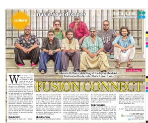 Indulge - Hyderabad-14-07-2017