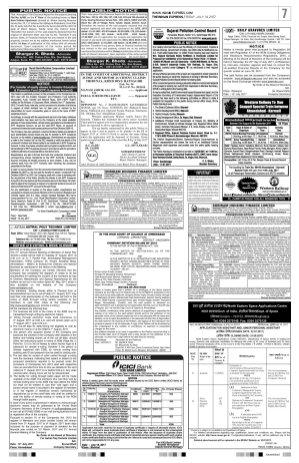 Ahmedabad-July 14, 2017
