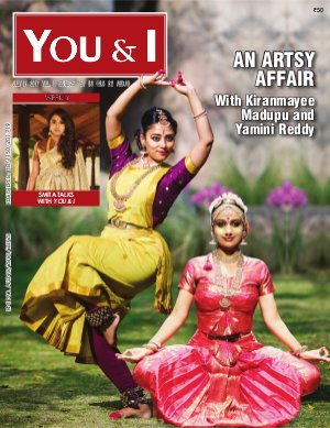 You & I Weekly-July 17, 2017- Issue-25  An Artsy Affair