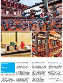 Lonely Planet Magazine India-July 2013