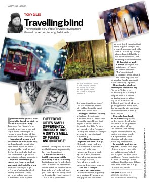 Lonely Planet Magazine India-July 2013