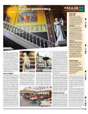 Indulge - Bengaluru-21 JULY 2017