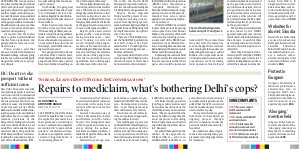 Delhi-July 22, 2017