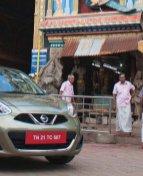 Car India-July 2013