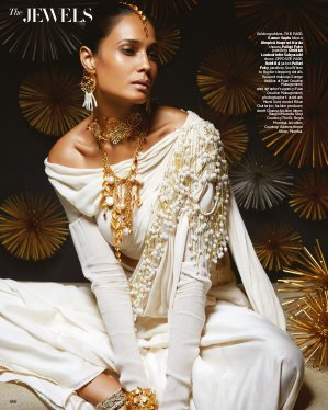Harper's Bazaar Bride-Harpers Bazaar Bride- August 2017