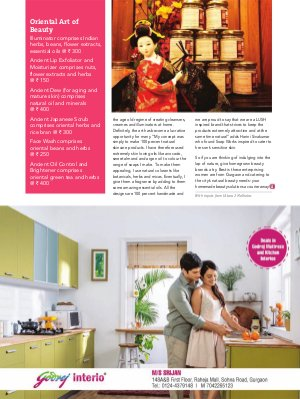 SUBURB November Issue -Suburb - August 2017