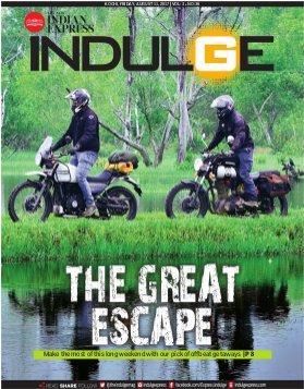 Indulge - Kochi-11082017