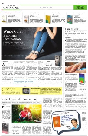The Sunday Standard Magazine - Delhi-13-08-2017