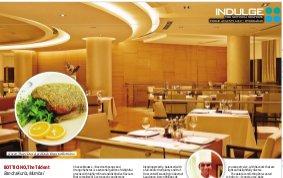 Indulge - Hyderabad-18-08-2017