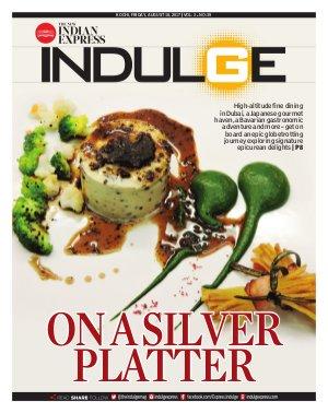 Indulge - Kochi-18082017