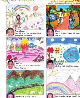 The Children's Magazine-September