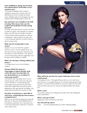 You & I Weekly-September 4, 2017- Issue-32
