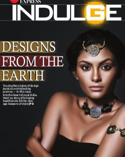 Indulge - Hyderabad-22-09-2017