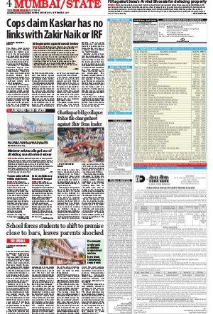 Free Press - Mumbai Edition-27 Sep 2017