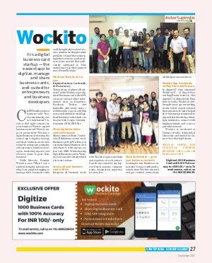 Start up India - Start up Gujarat-29th September, 2017
