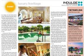 Indulge - Hyderabad-06-10-2017