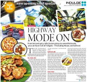 Indulge - Hyderabad-13-10-2017