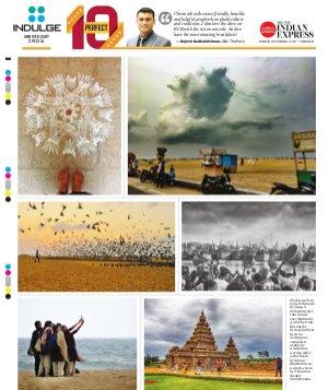 Indulge - Chennai-13102017