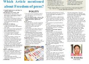 Nipuna Educational Magazine-18 October 2017