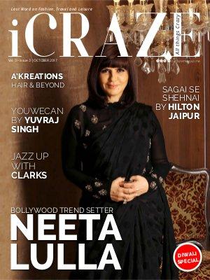 iCraze-October 2017