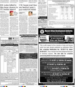 Pune-October 22, 2017