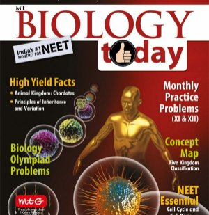 Biology Today -Biology Today - November 2017