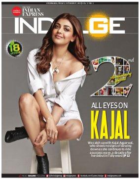 Indulge - Hyderabad-27-10-2017