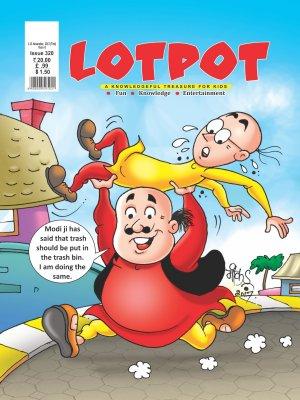 Lotpot English-320