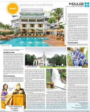Indulge - Hyderabad-10-11-2017
