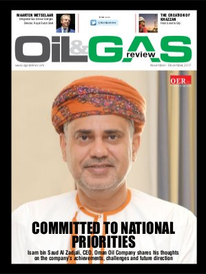 Oil & Gas Review 18-Nov - Dec 17