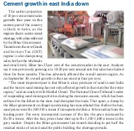 Indian Cement Review-November 2017