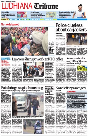 Ludhiana Tribune-LT_16_November_2017