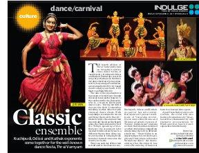 Indulge - Hyderabad-17-11-2017